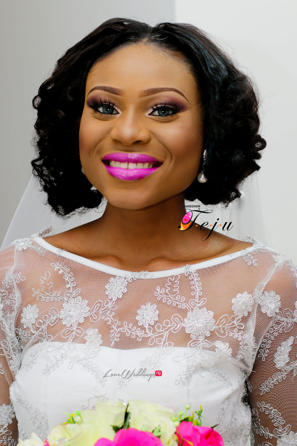 Nigerian Bridal Inspiration LoveweddingsNG6