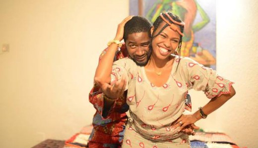 Nigerian Tribal Prewedding Shoot - LoveweddingsNG3
