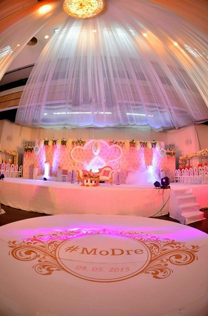 Nigerian Wedding Dance Floors - Nwandos Signature LoveweddingsNG2