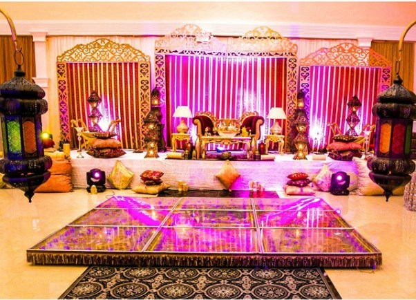 Nigerian Wedding Dance Floors - Nwandos Signature LoveweddingsNG4