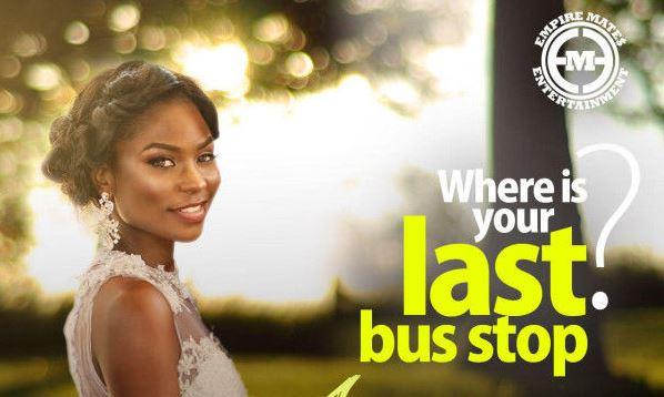 Niyola - Last Bus Stop LoveweddingsNG feat