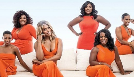 Orange Is the New Black Essence Magazine LoveweddingsNG feat