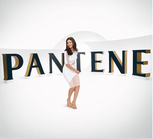 Selena Gomez Pantene Haircare LoveweddingsNG2