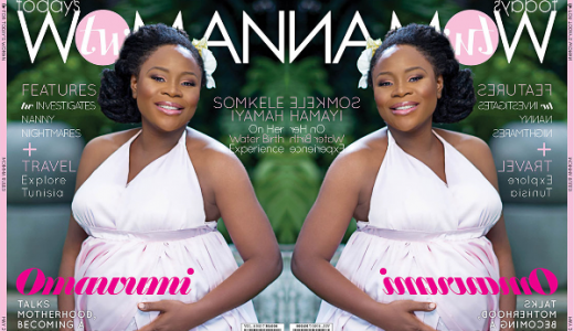 TW Magazine May 2015 - Omawumi LoveweddingsNG feat