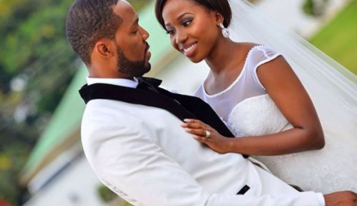 Adanma Ohakim and Amaha White Wedding LoveweddingsNG feat
