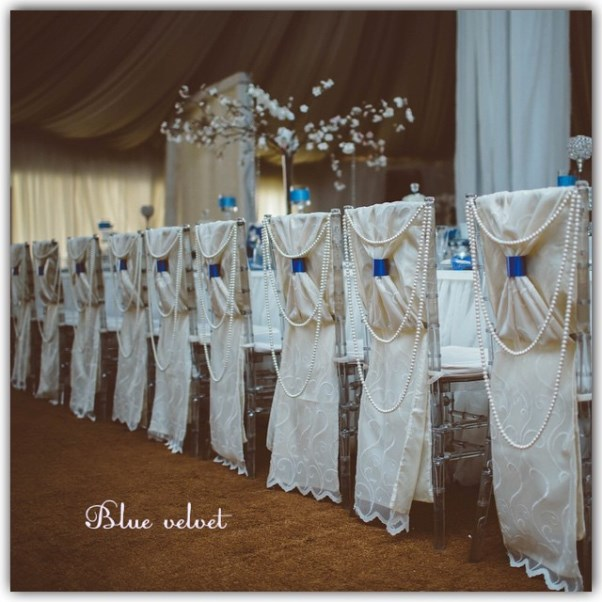 Adanma Ohakim and Amaha White Wedding LoveweddingsNG11
