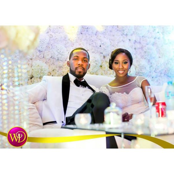 Adanma Ohakim and Amaha White Wedding LoveweddingsNG14