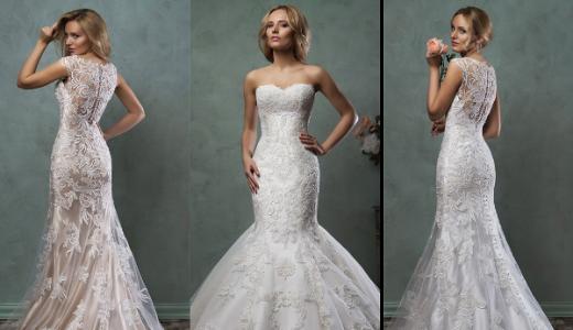 Amelia Sposa 2016 Bridal Collection LoveweddingsNG feat