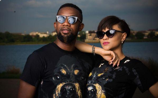 DJ TTB weds Gwen Nebedum Prewedding LoveweddingsNG