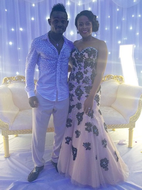 Gideon Yobo weds Blessing Akpan LoveweddingsNG4