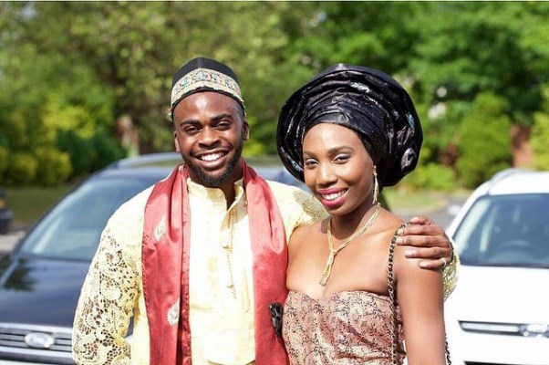 Gideon Yobo weds Blessing Akpan Traditional Wedding LoveweddingsNG18