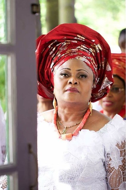 Gideon Yobo weds Blessing Akpan Traditional Wedding LoveweddingsNG19
