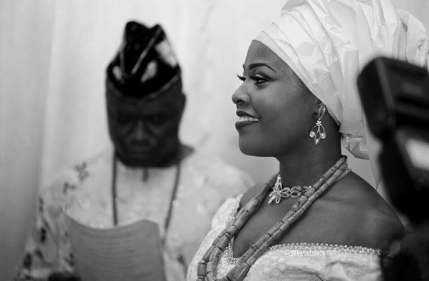 Gideon Yobo weds Blessing Akpan Traditional Wedding LoveweddingsNG20
