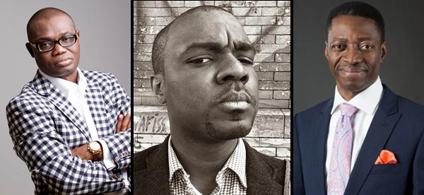 Leke Alder, Jide Alakija, Sam Adeyemi LoveweddingsNG