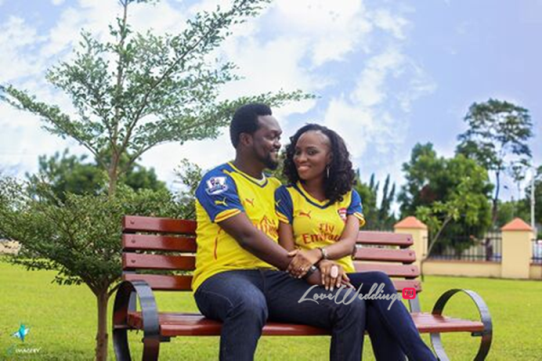 LoveweddingsNG Ade & Ene Prewedding Ice Imagery1
