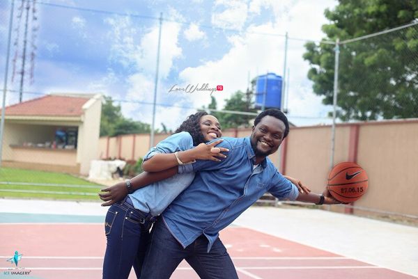 LoveweddingsNG Ade & Ene Prewedding Ice Imagery16