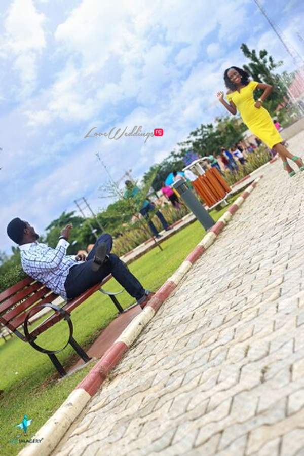 LoveweddingsNG Ade & Ene Prewedding Ice Imagery24