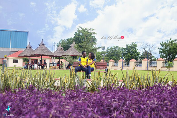 LoveweddingsNG Ade & Ene Prewedding Ice Imagery4