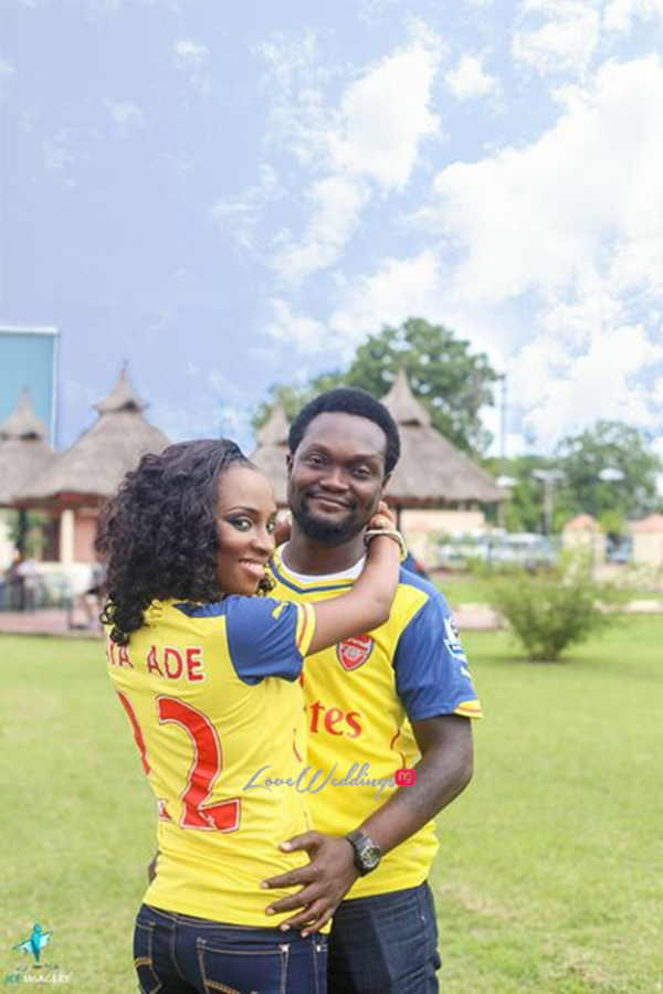 LoveweddingsNG Ade & Ene Prewedding Ice Imagery5
