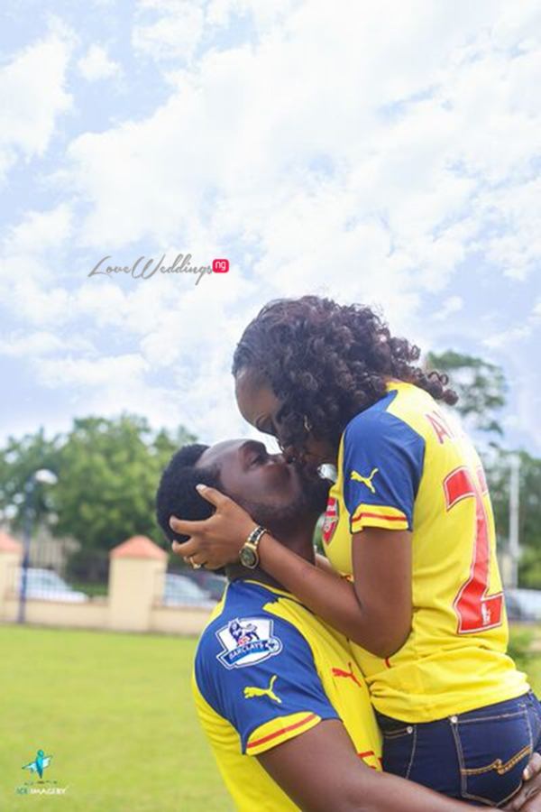 LoveweddingsNG Ade & Ene Prewedding Ice Imagery6