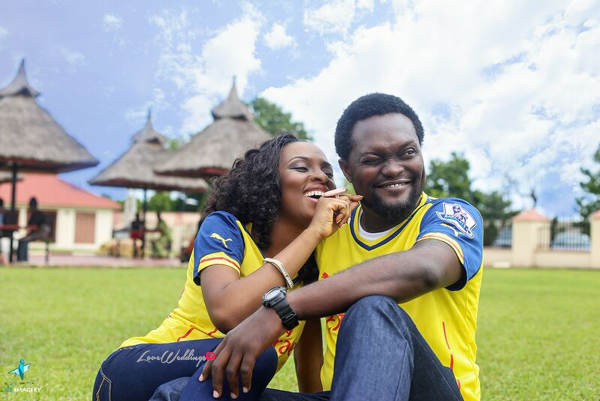 LoveweddingsNG Ade & Ene Prewedding Ice Imagery7