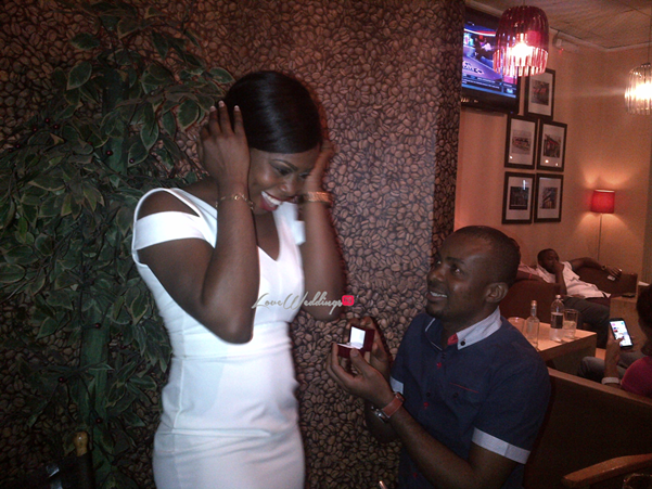 LoveweddingsNG Beauty & Uchenna Proposal1