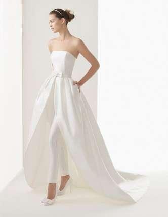LoveweddingsNG Bridal Jumspuits1