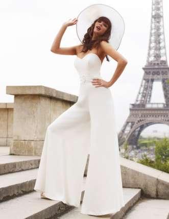 LoveweddingsNG Bridal Jumspuits7