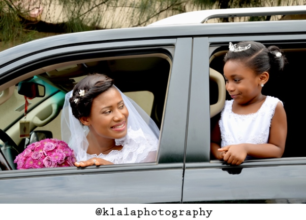 LoveweddingsNG Bride and Little Bride - Klala Photogtraphy1
