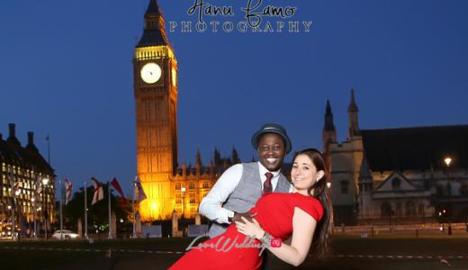LoveweddingsNG Delphine & AKinola Aanu Famo Photography feat
