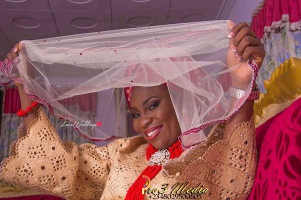 LoveweddingsNG Funmi and Ovie Traditional Wedding1