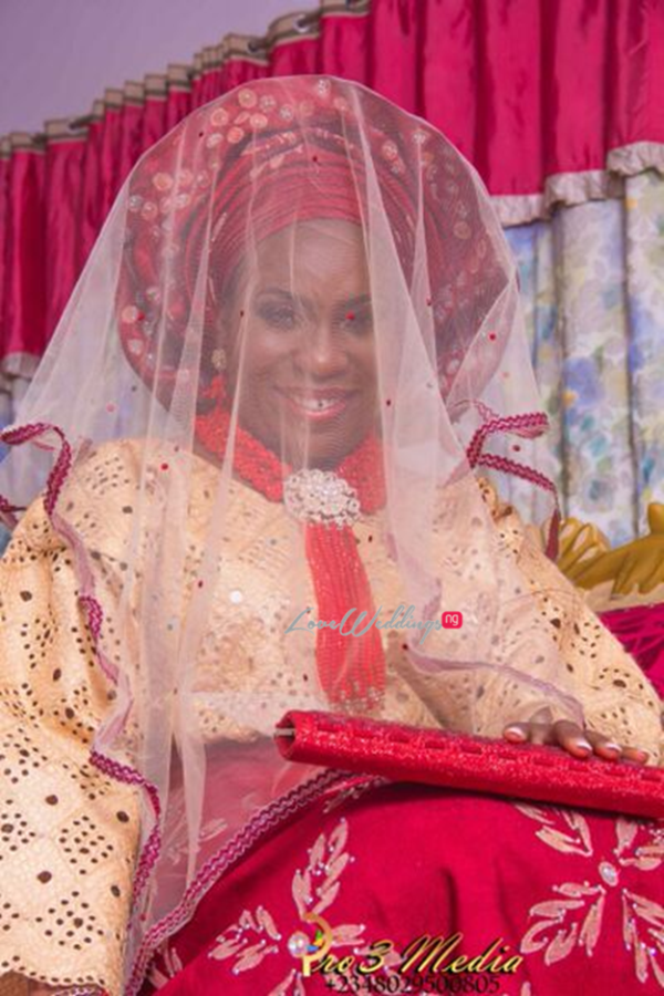 LoveweddingsNG Funmi and Ovie Traditional Wedding13