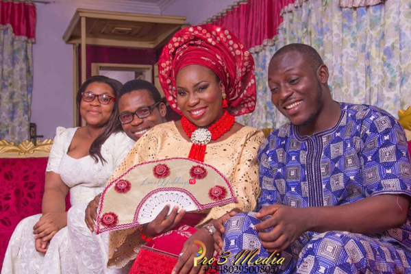 LoveweddingsNG Funmi and Ovie Traditional Wedding19
