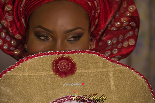 LoveweddingsNG Funmi and Ovie Traditional Wedding23