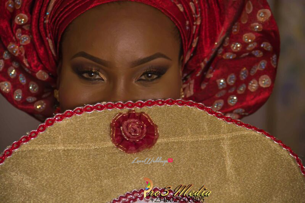 LoveweddingsNG Funmi and Ovie Traditional Wedding29