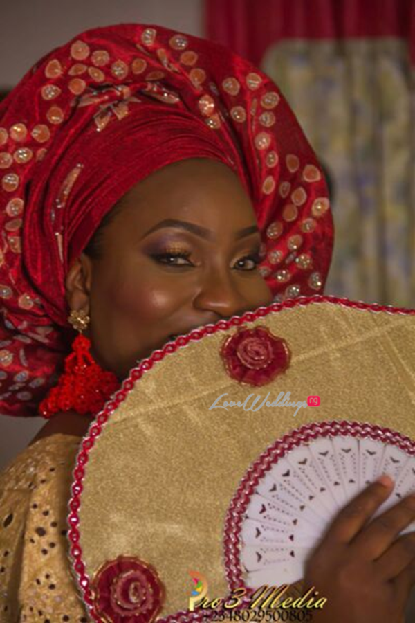LoveweddingsNG Funmi and Ovie Traditional Wedding34