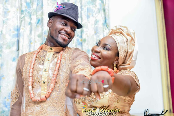 LoveweddingsNG Funmi and Ovie Traditional Wedding35