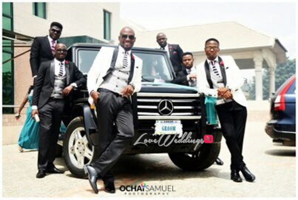 LoveweddingsNG Funmi and Ovie White Wedding45
