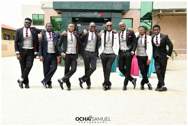 LoveweddingsNG Funmi and Ovie White Wedding47