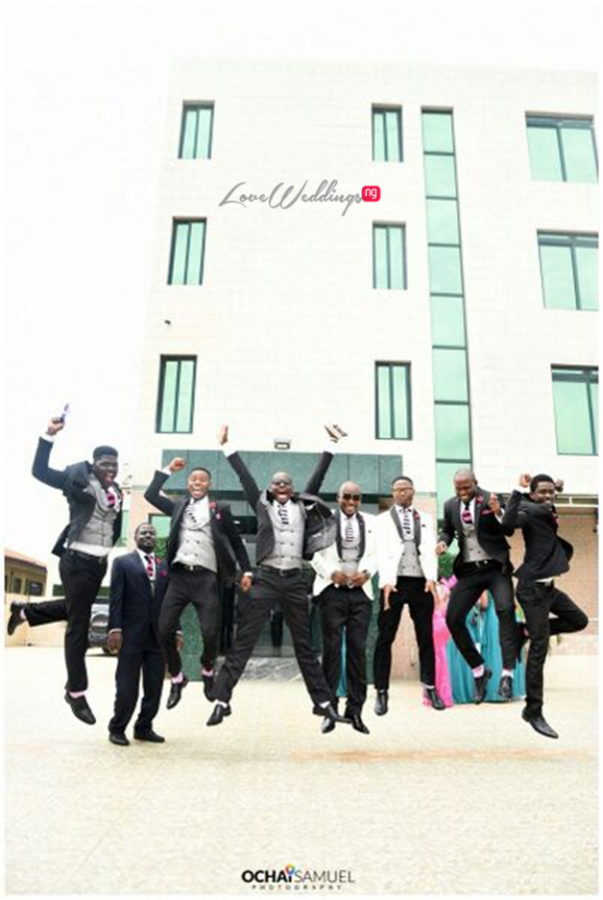 LoveweddingsNG Funmi and Ovie White Wedding48