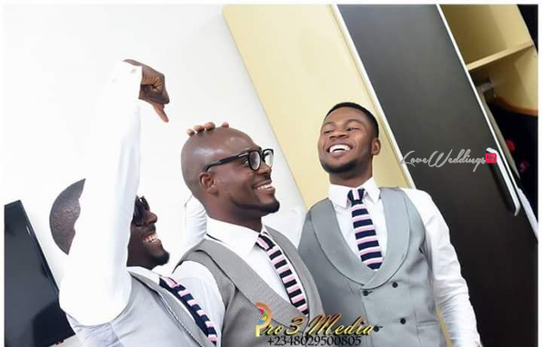 LoveweddingsNG Funmi and Ovie White Wedding5