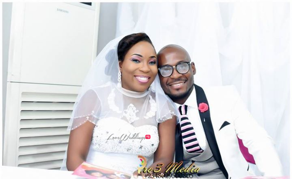 LoveweddingsNG Funmi and Ovie White Wedding9