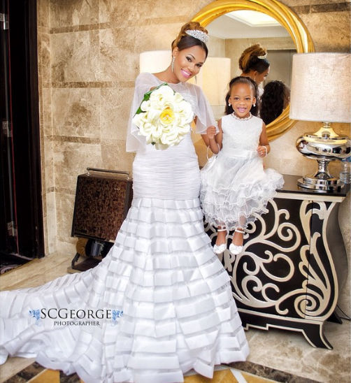 LoveweddingsNG Little Ones Bridal Train SC George2