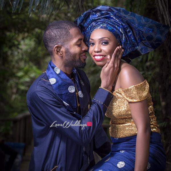 LoveweddingsNG Prewedding - Irene & Emeka2