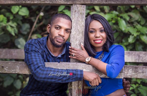 LoveweddingsNG Prewedding - Irene & Emeka24