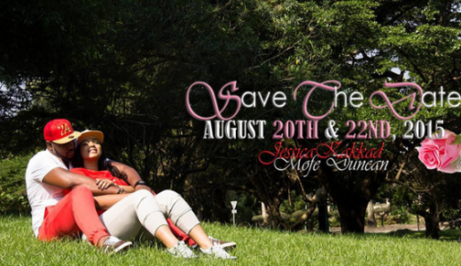 Mofe Duncan and Jessica Prewedding LoveweddingsNG4