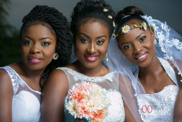 Nigerian Bridal Inspiration LoveweddingsNG