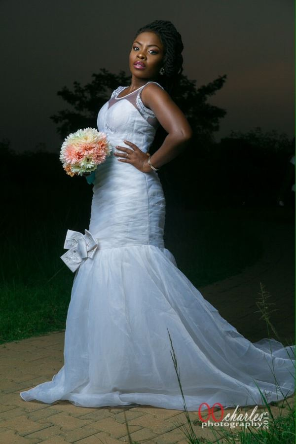 Nigerian Bridal Inspiration LoveweddingsNG10
