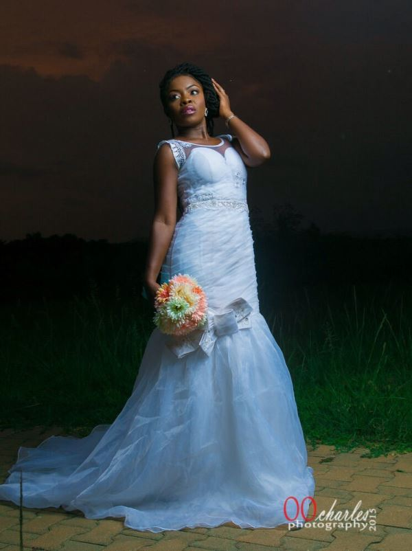 Nigerian Bridal Inspiration LoveweddingsNG11