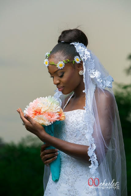 Nigerian Bridal Inspiration LoveweddingsNG15